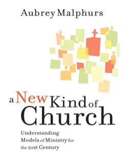 A-New-Kind-of-Church-Aubrey-Malphurs