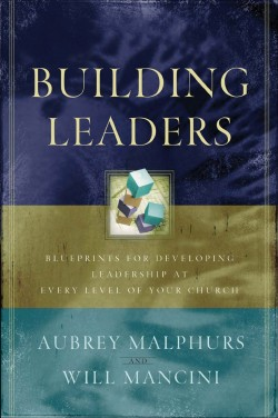Building-Leaders-Aubrey-Malphurs