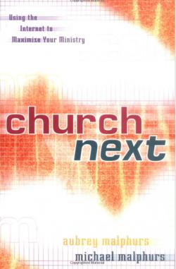 Church-Next-Aubrey-Malphurs