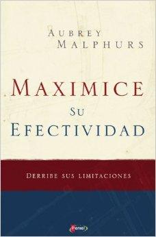 Maximice-su-efectividad-Aubrey-Malphurs