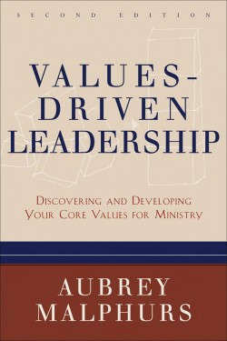 Values-Driven-Leadership-Aubrey-Malphurs