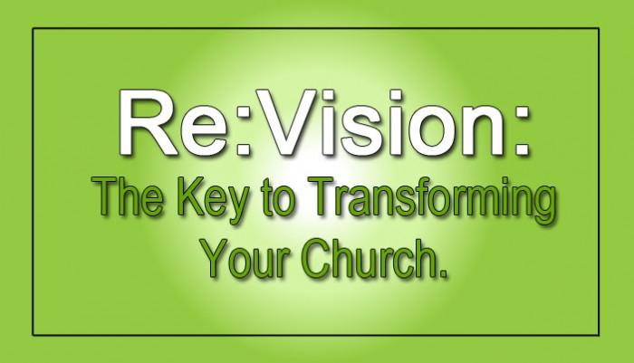 turnaround pastors