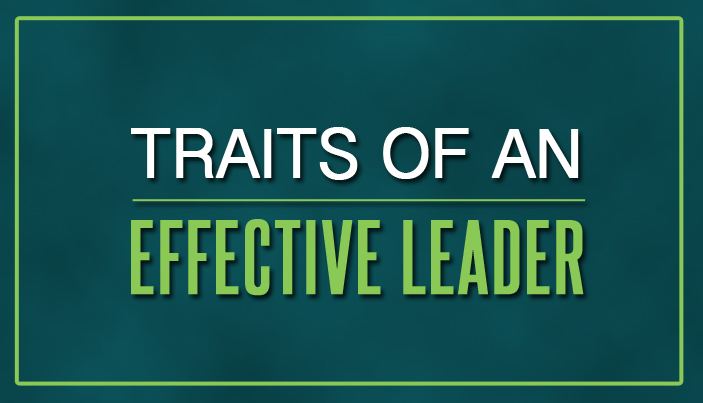 effective traits of team leader Characteristics of effective team leaders 1 communicate, communicate, communicate 2 are open, honest, and fair = inspire trust 3 make decisions with input from.