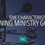 Ministry Goals