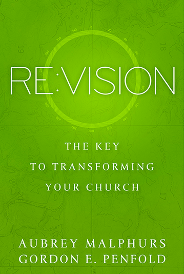 Turnaround Pastors and the Key to Transforming Your Church